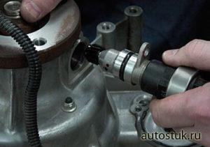 как влияет датчик скорости на работу двигателя