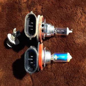 лампы h8 h11 отличия