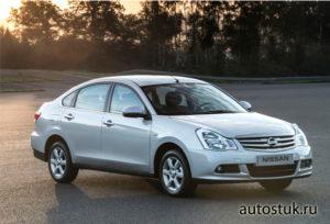 новые автомобили до 600000 рублей