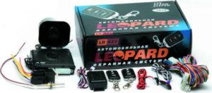 Leopard ls 90 10 ec инструкция