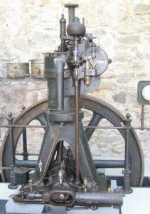 история создания дизельного двигателя