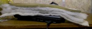 подкладка для подлокотника