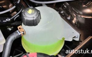 как отремонтировать радиатор охлаждения