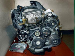 двигатели fse