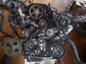 какие двигатели миллионники
