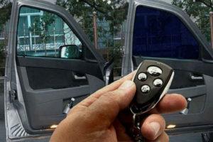 электро тонировка стекол автомобиля
