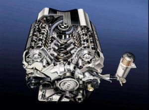 самыми надежными двигатели