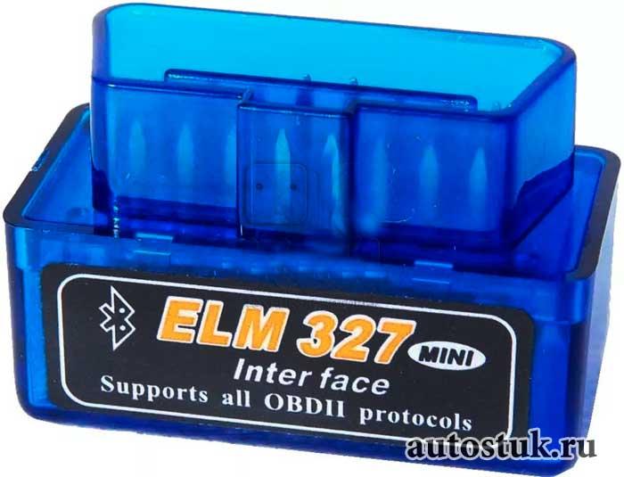 elm 327 mini